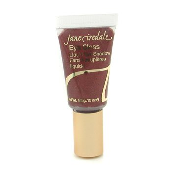 Jane Iredale-Eye Gloss Liquid Eye Shadow - Wine Silk