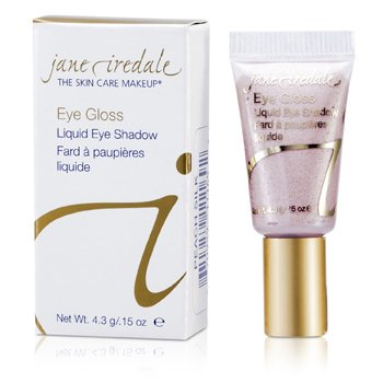 Jane Iredale Eye Gloss Liquid Eye Shadow - Peach Silk 4.3g/0.15oz