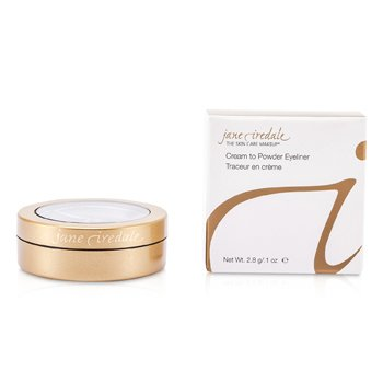 Jane Iredale Cream To Powder Eyeliner - Black/ Brown Plus  2.8g/0.1oz