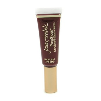 Jane Iredale-PureGloss Lip Gloss - Black Currant
