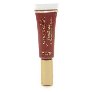 Jane Iredale-PureGloss Lip Gloss - Raspberry