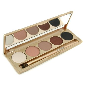 Jane IredaleDaytime Eye Shadow Kit (5x Eyeshadow + Application Brush) 9g/0.32oz