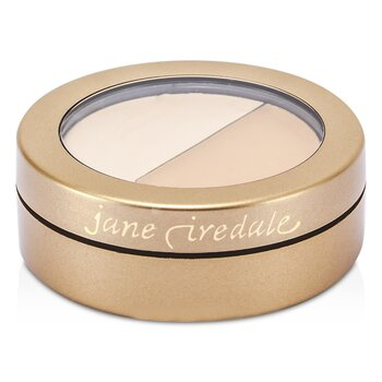 Jane Iredale Circle Delete Under Eye Concealer - #1 Yellow 2.8g/0.1oz