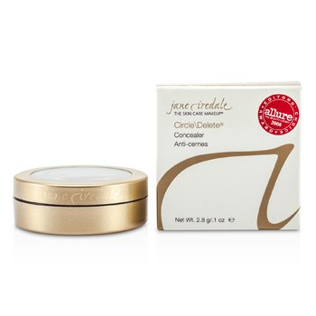 Jane Iredale Circle Delete Under Eye Concealer - #3 Gold/ Brown 2.8g/0.1oz