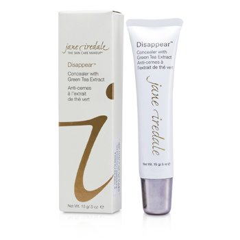 Jane Iredale Disappear Concealer with Green Tea Extract - Medium Dark 15g/0.5oz