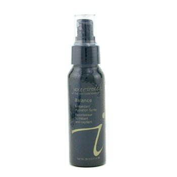 Jane Iredale Balance Antioxidant Hydration Spray  59ml/2oz