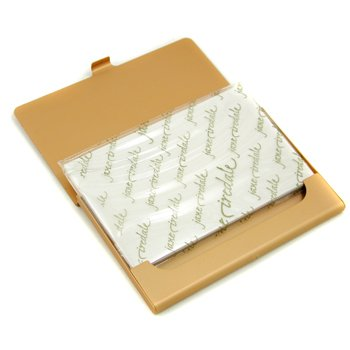Jane IredalePapeles Absorbentes Brillo Papers with Compact 100sheets