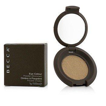 Becca-Eye Colour Powder - # Satin ( Shimmer )