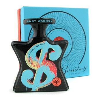Bond No. 9Andy Warhol Success Is A Job in New York Eau De Parfum Spray 100ml/3.3oz