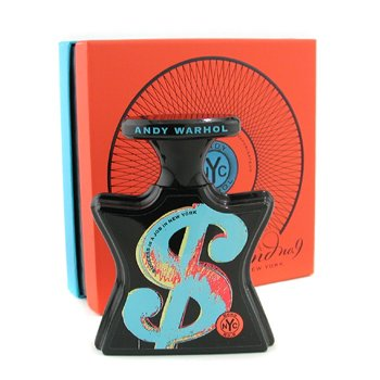 Bond No. 9 Andy Warhol Success Is A Job in New York Eau De Parfum Spray  50ml/1.7oz