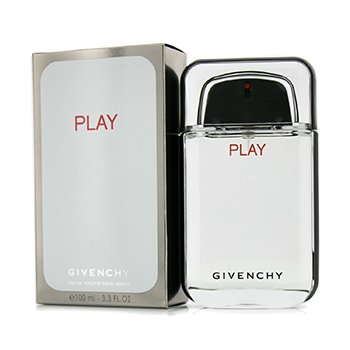 GivenchyPlay Eau De Toilette Spray 100ml/3.3oz