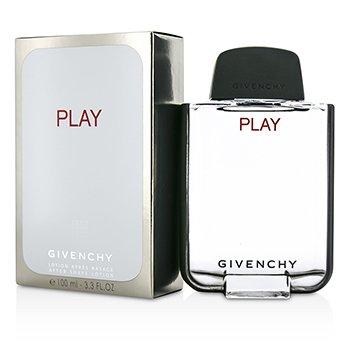 Givenchy Play Средство после Бритья 100ml/3.3oz