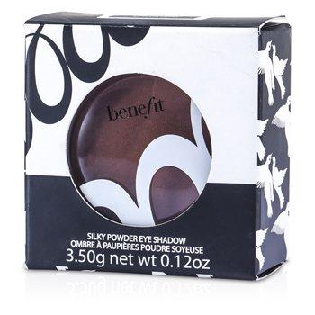 Benefit Silky Powder Eye Shadow - # Getaway  3.5g/0.12oz