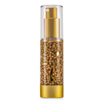 Jane Iredale Liquid Mineral A Foundation - Golden Glow  30ml/1.01oz