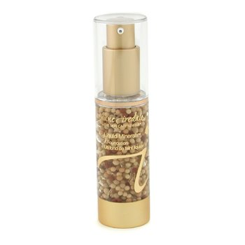 Jane Iredale-Liquid Mineral A Foundation - Riviera