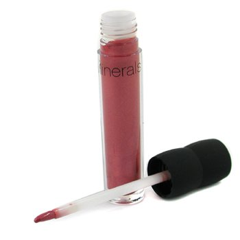 Bare Escentuals-BareMinerals 100% Natural  Lip Gloss - Sugar Plum