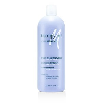 Therapy-g SuperStraight Champ� Alisador  1000ml/33.8oz