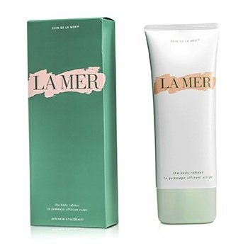 La MerSion De La Mer - The Body Refiner 200ml/6.7oz