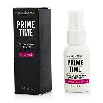 Bare Escentuals BareMinerals Primer Time Oil Control - Base Maquillaje Primer  30ml/1oz