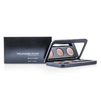 Youngblood Brow Artiste - Auburn 3g/0.11oz