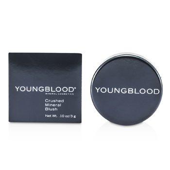 Купить Рассыпчатые Минеральные Румяна - Dusty Pink 3g/0.1oz, Youngblood