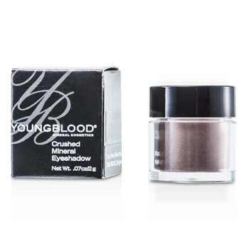 Youngblood-Crushed Mineral Eyeshadow - Cashmere
