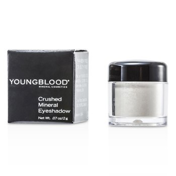 Youngblood-Crushed Mineral Eyeshadow - Moonstone