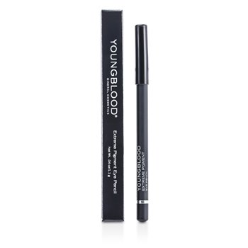 Youngblood-Extreme Pigment Eye Pencil - Blackest Black