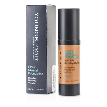 YoungbloodLiquid Mineral Foundation30ml/1oz