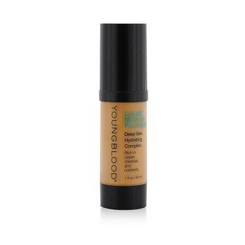Youngblood Base Maquillaje Mineral L�quida- Suntan  30ml/1oz