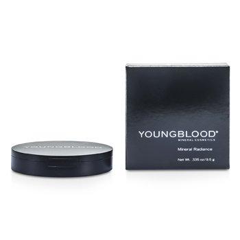 Youngblood Mineral Radiance - Splendor  9.5g/0.335oz