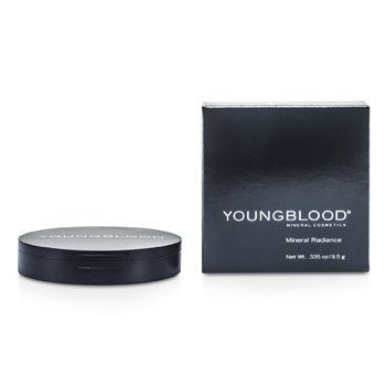 Youngblood Radiancia Mineral - Splendor  9.5g/0.335oz