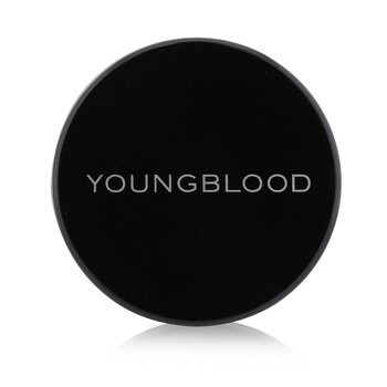 Youngblood Base Maquillaje Natural Mineral Polvos Sueltos - Rose Beige  30ml/1oz