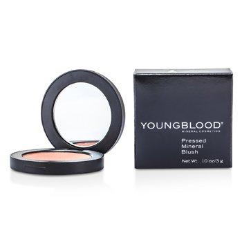 Youngblood Colorete Mineral Prensado - Blossom  3g/0.11oz