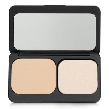 Youngblood Base Maquillaje Mineral Prensada - Barely Beige  8g/0.28oz