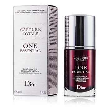 Christian Dior Capture Totale One Essential Skin Boosting Super Serum 30ml/1oz