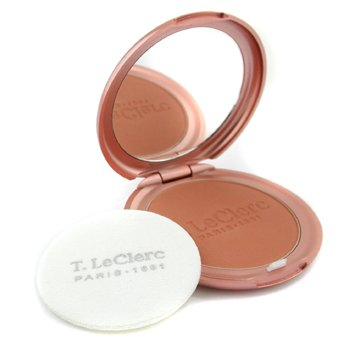 T. LeClerc-Pressed Powder - Terre Halee