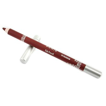 T. LeClerc-Lip Pencil - #03 Passion