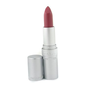 T. LeClerc-Satin Lipstick - #34 Rose Decadent