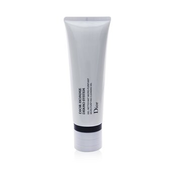 Homme Dermo System Micro Purifying Cleansing Gel Christian Dior Homme Dermo System Micro Purifying Cleansing Gel 125ml/4.5oz