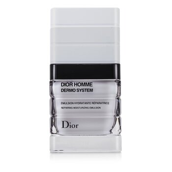 Christian Dior Homme Dermo System Emulsi�n Reparadora Hidratante  50ml/1.7oz