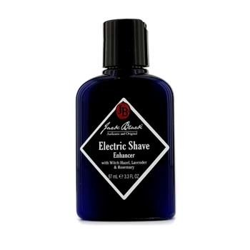 Electric Shave Enhancer Jack Black Electric Shave Enhancer 97ml/3.3oz