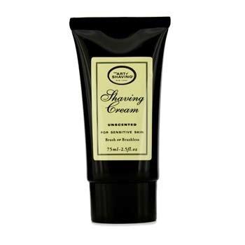 Крем для Бритья - без Запаха 75ml/2.5oz от Strawberrynet