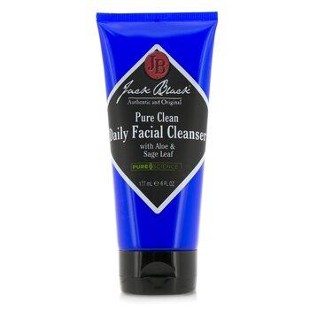 Pure Clean Ежедневное Очищающее Средство для Лица 177ml/6oz от Strawberrynet