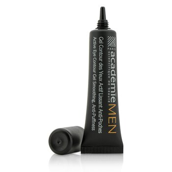 AcademieMen Eye Contour Gel 15ml 0.5oz