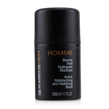 Men Active Moist & Matifying Balm 50ml/1.7oz