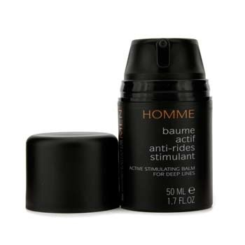 Men Active Stimulating Balm For Deep Lines 50ml/1.7oz