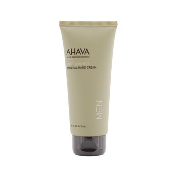 Time To Energize Hand Cream (All Skin Types) Ahava Time To Energize Hand Cream (All Skin Types) 100ml/3.4oz