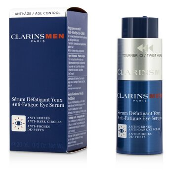 Clarins Men Suero de Ojos Anti Fatiga  20ml/0.7oz
