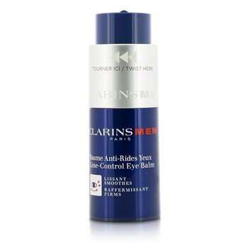 Clarins Men Line-Control Eye Balm  20ml/0.7oz